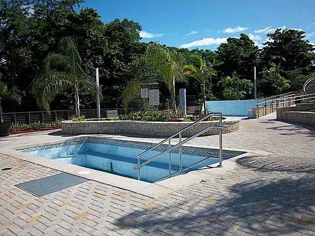 Balneario y Hotel Bau00f1os de Coamo - Fotos