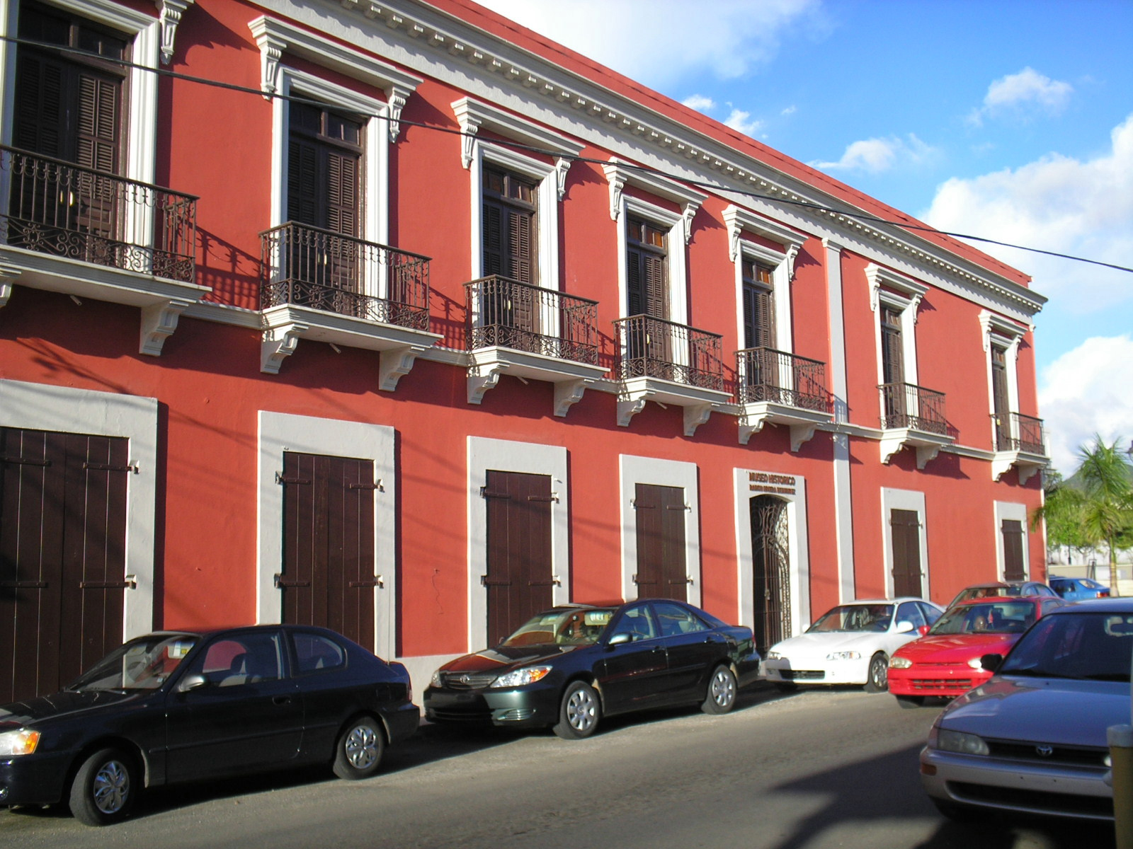 Coamo Puerto Rico